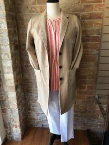 Tom Tailor jacket/top/Up!Pants