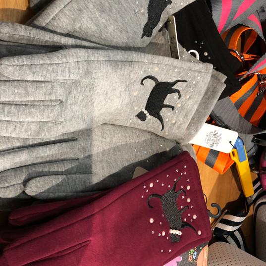 Kittie Gloves