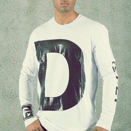 Big D Phat F T-shirt