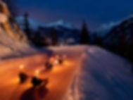 seminaires montagne ski pour entreprises. réalisez un week end team building ou incentive avec montagne voyages