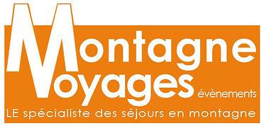 Montagne Voyages est le spécialiste des séminaires ski à la montagne et des séjours ski en groupe. Ceci est notre Logo :)