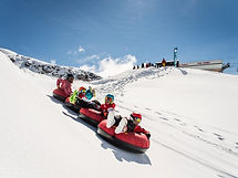 lors de votre séminaire essayer une ballade à ski tracté par un cheval