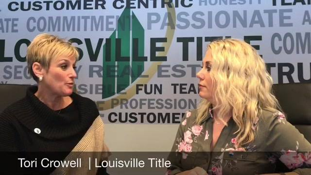 ✨Tuesday Tip✨  Do you know what a Title Company does in a real estate transaction?  Most people do not! Today's Tuesday Tip should help clarify some common questions!  Thank you to Louisville Title Agency for taking the time to answer a few common qu