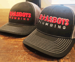 texas-boys-plumbiong-hats