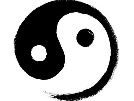 Yin Yang Qi Harvest Qigong with Master Liu He