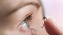 Can I wear my contact lenses during the Coronavirus (COVID-19) pandemic?