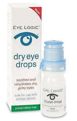Eye Logic Drops