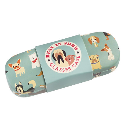 Spectacle Case - Best In Show (Dogs)