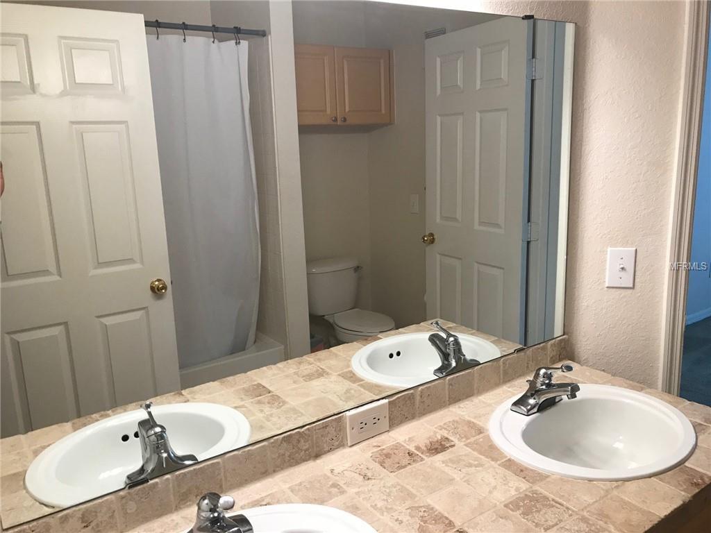 Jennifer Kesse Condo Bathroom