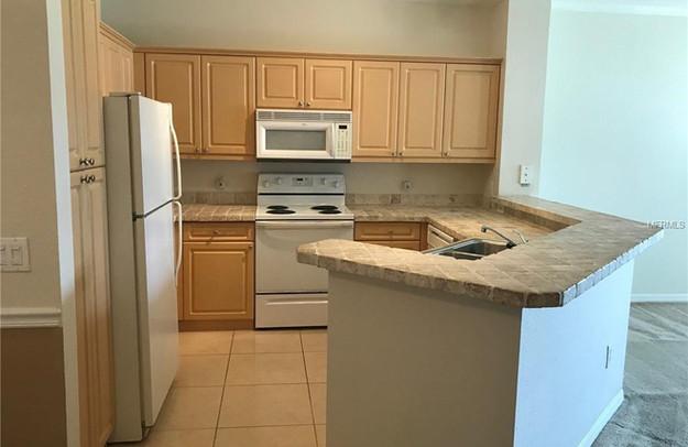 Jennifer Kesse Apartment Kitchen