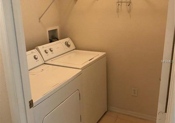 Jennifer Kesse Laundry Room