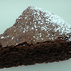 Flourless Chocolate Torte (Limited Time)