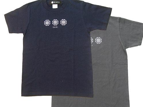 GARI Tシャツ LOGO 501 Model