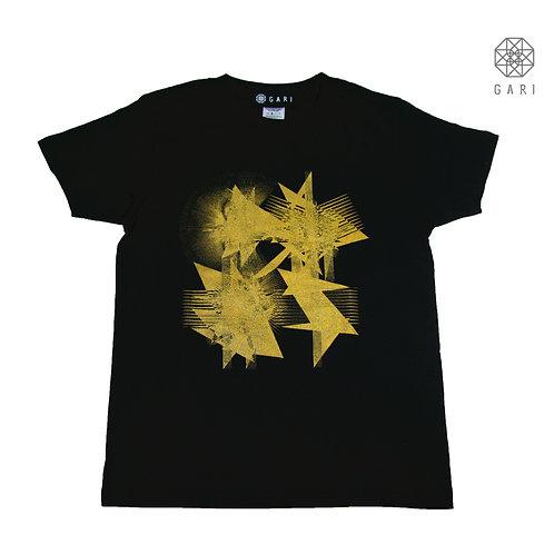 GARI Tシャツ stereoscope Live Limited Model