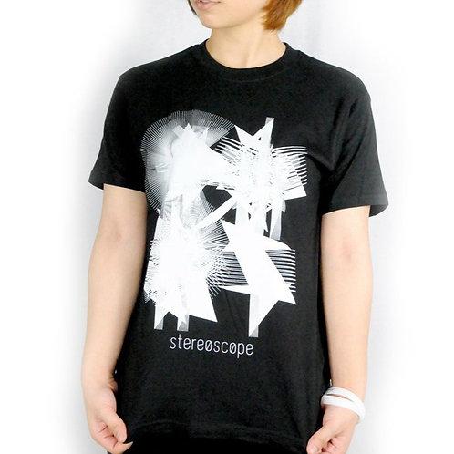 GARI Tシャツ stereoscope