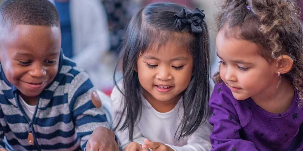 Idaho AEYC Early Learning Academies