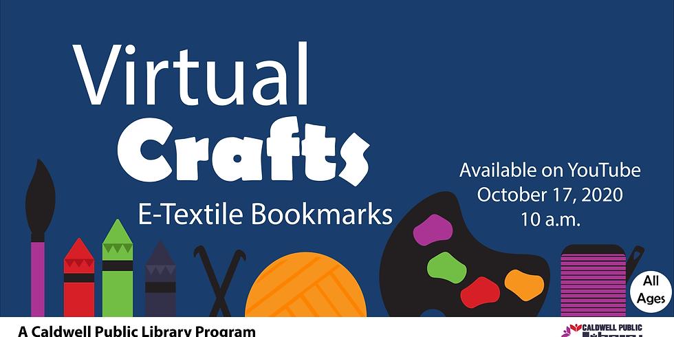 Virtual Crafts