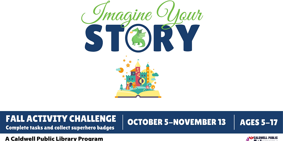 Fall Activity Challenge