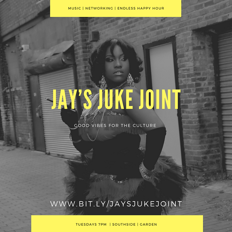 Jay's Juke Joint
