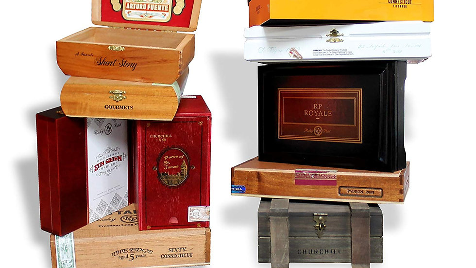 Tastemakers Holiday Gift Boxes