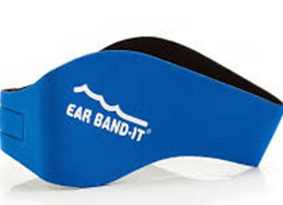 Bandas Neopreno para proteger los oídos