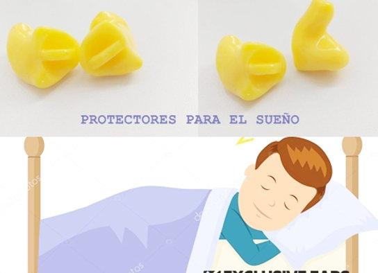Protector Descanso