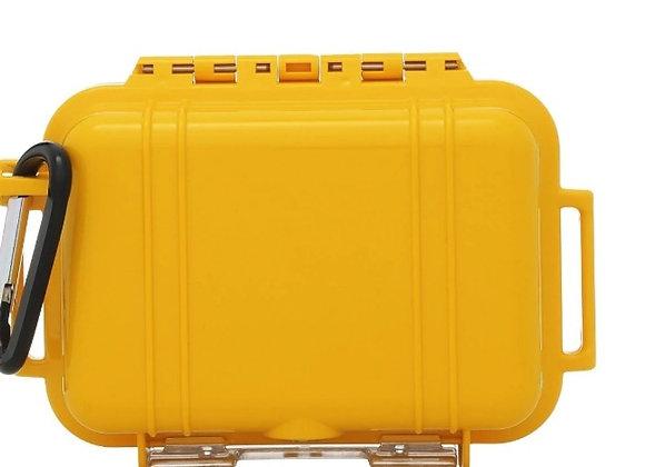 Caja Pelikan 1010 Amarillo