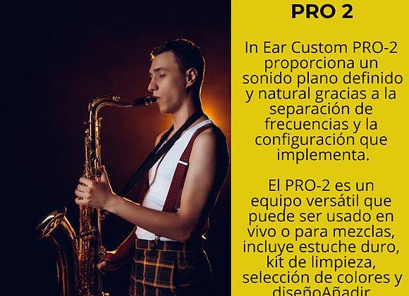 Exclusive Pro 2