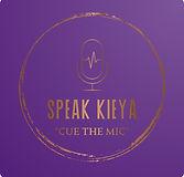 Speak Kieya Blog