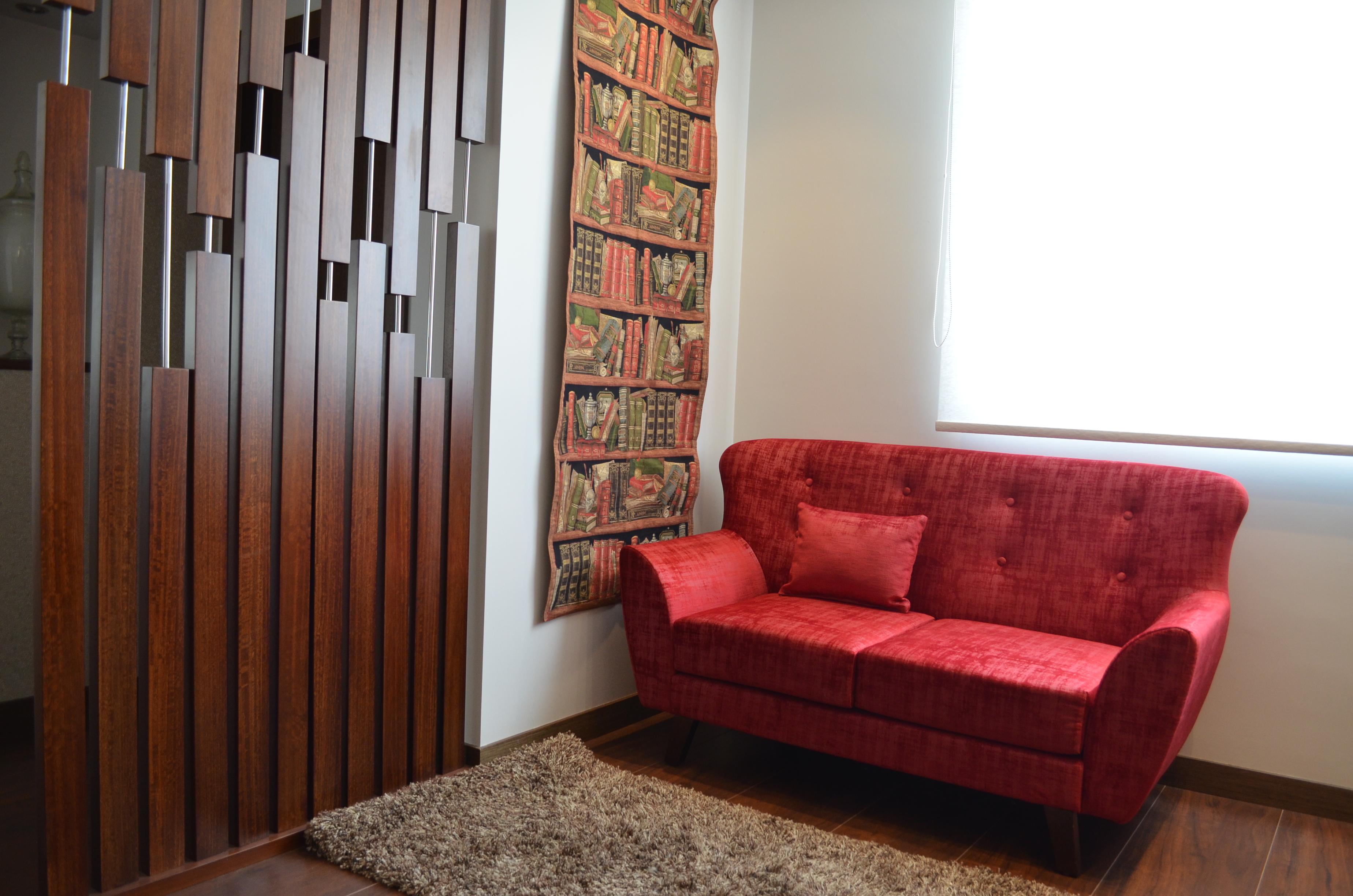 Muebles de hogar