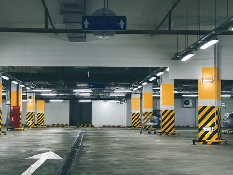 Preço fixo em estacionamento privado de shopping center não configura prática comercial abusiva