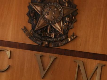 Ofício Circular Anual para Companhias é publicado pela CVM