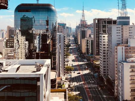 Prefeito de São Paulo antecipa 5 feriados como medida de isolamento