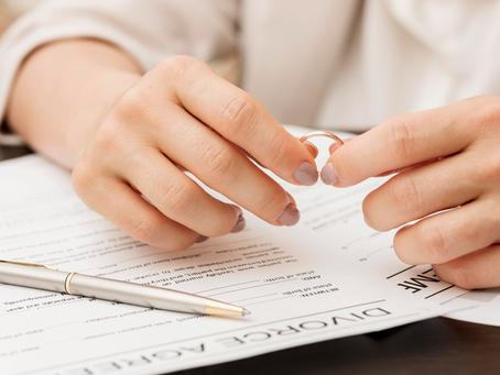 Divórcio Liminar: O que você precisa saber?