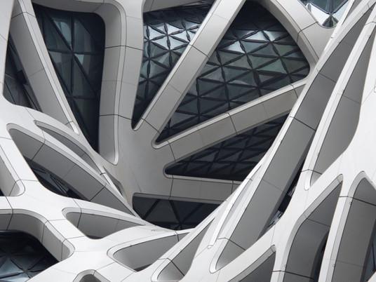 Отель Morpheus - новая часть города Мечты