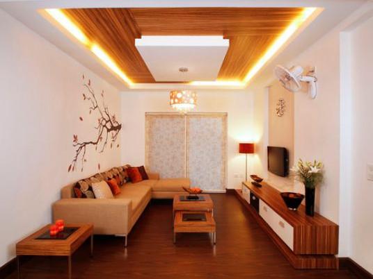 Потрясающие идеи для дизайна потолка