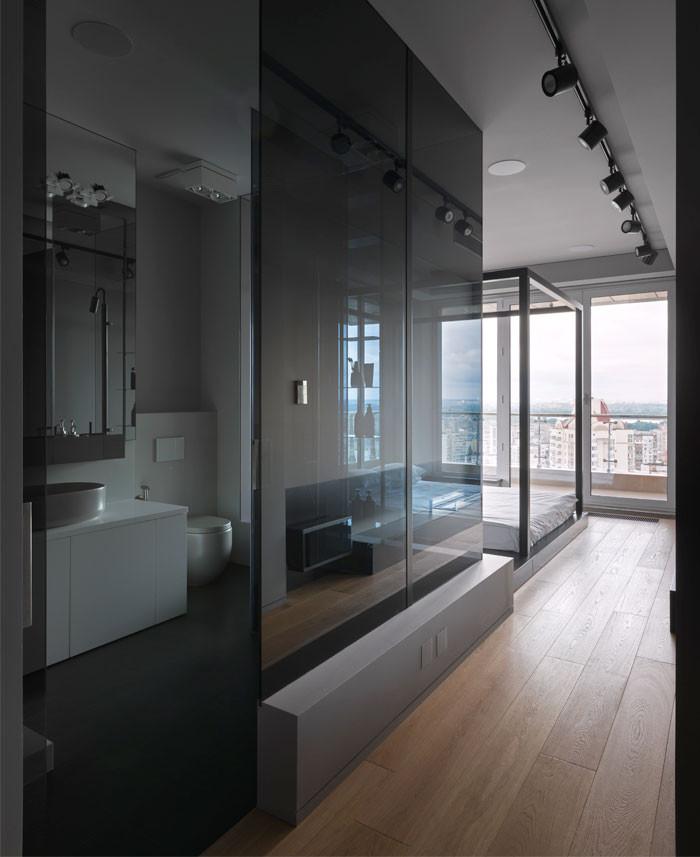 дизайн-интерьер-квартира-Igor-Sirotov-Architects-минимализм