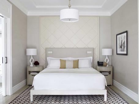 12 идей для маленькой спальни, чтобы максимально использовать пространство
