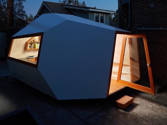 Переосмысливаем дизайн: новый свет в строительстве современных офисных зданий