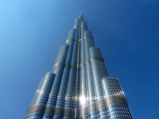Самые высокие жилые здания мира!