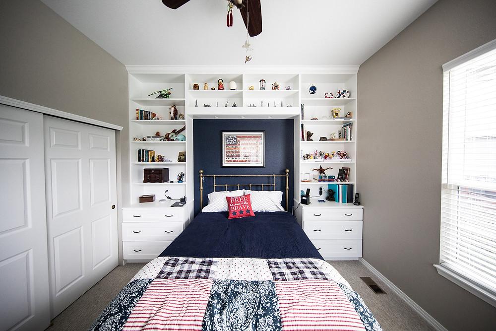 маленькая-спальня-дизайн-интерьера-архитектура
