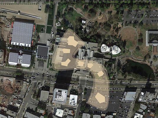 Музей искусств округа Лос-Анджелес
