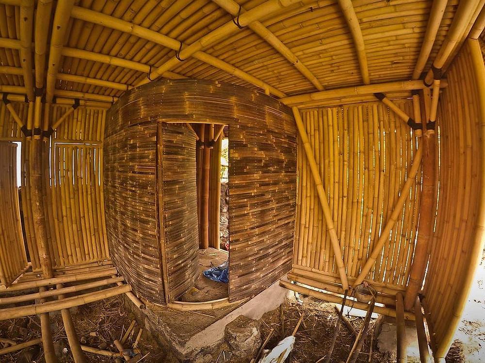 архитектура-ландшафт-Hideout-Бали-загородный-дом-дизайн