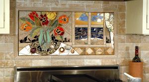 кухонный-фартук-из-мозаики