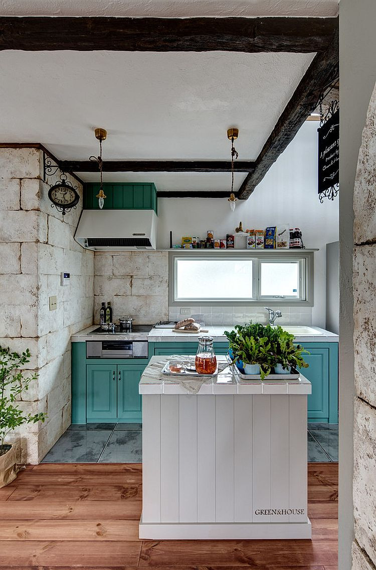 дизайн-кухня-архитектура-цветовые-решения-акцент