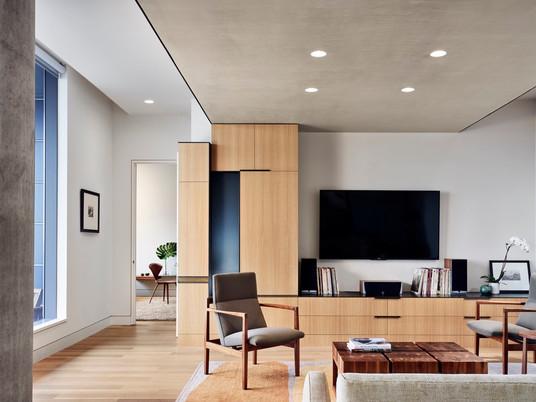 Резиденция W / Архитекторы Furman + Keil
