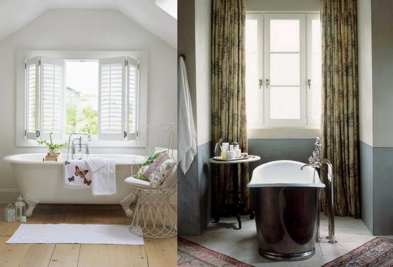 дизайн-ванной-комнаты-в-стиле-прованс