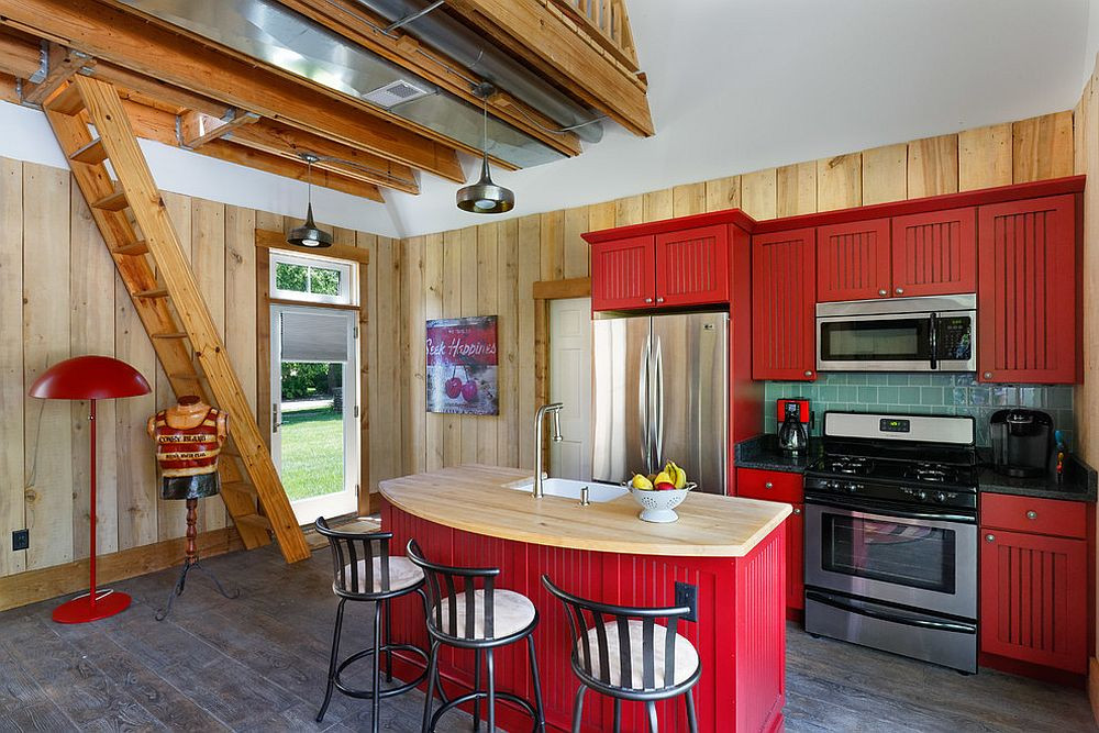 цветные-шкафы-в-дизайне-кухни