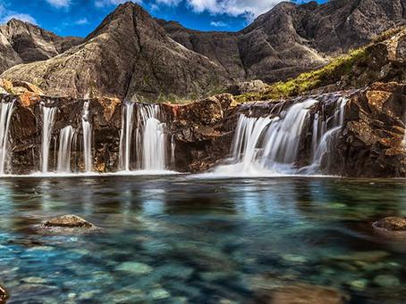 30 самых красивых островов в мире