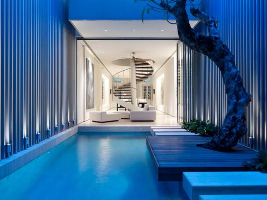 Креативный и потрясающий дом